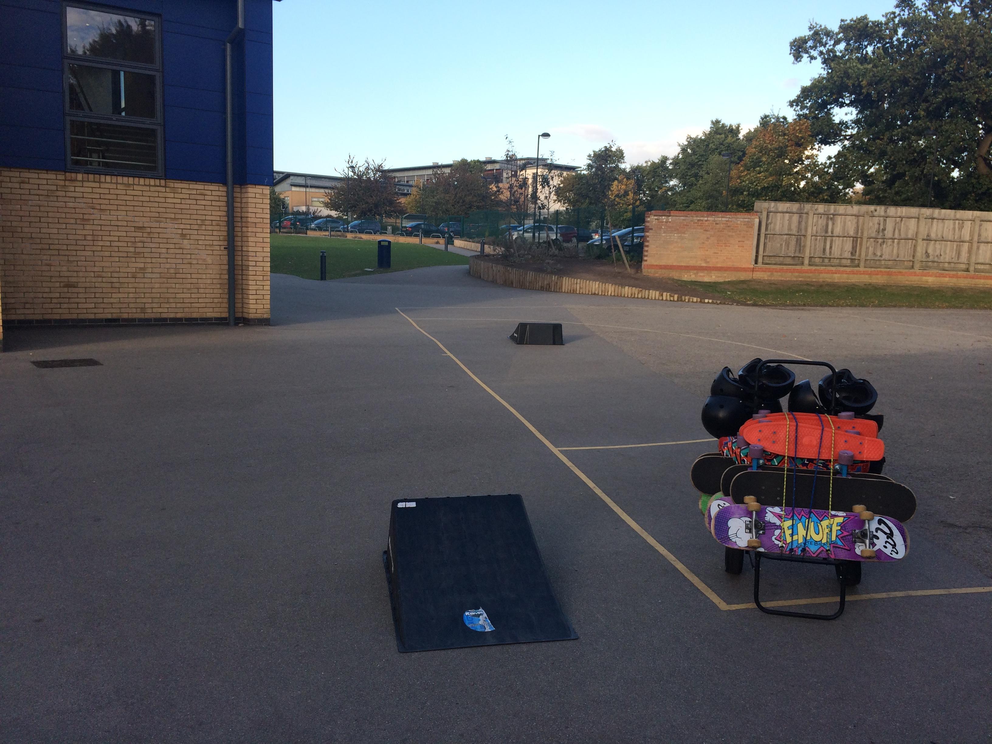 St John's Playground
